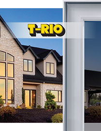 Brochure T-RIO Concerto Windows